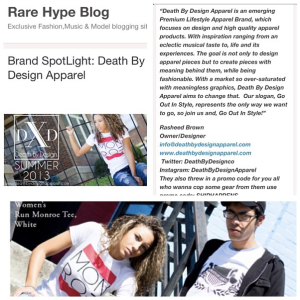 Deathbydesignapparel_Rare_Hype_blog_feature